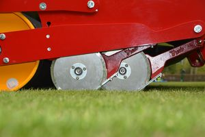 Vredo SUPERcompact cutting discs